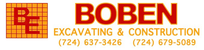 Boben Excavating and Construction